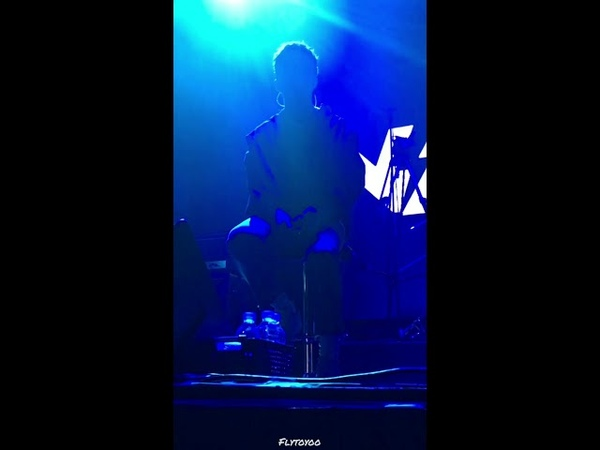 190119 FLY HIGH PROJECT NOTE 2. ㄹㅇ19 콘서트 엔플라잉(NFlying) 유회승-친구잖아