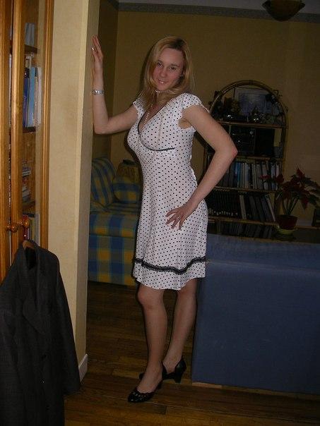 Hot sweet young GirlFriend