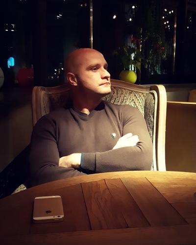 Максим Загурский