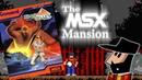 MSX Mansion - King's Valley (Konami 1985)