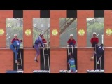 FireSport Semifinal II R.Wagner 12.60 National Championships 2014