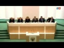 УКРАИНА У Путина есть разрешение от СФ России на исползование вооруженных сил в Украине
