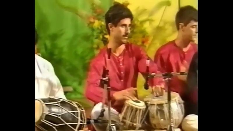 1996 0727 Evening Program At Guru Puja Part 3 Cabella Italy