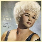 Etta James альбом Love Songs