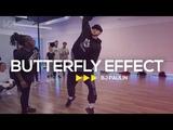 Butterfly Effect - Travis Scott Dance - BJ Paulin Choreography @bjpaulin2 x @kmdanceacademy