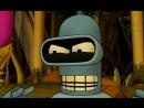 Futurama The lost adventure