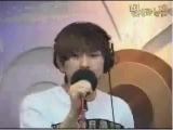 090715 MBC-R PKL's radio show Shinee-Replay