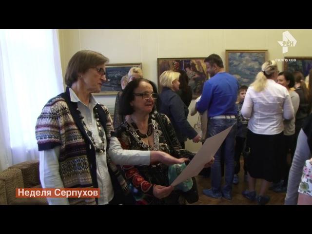 Первый русский импрессионист