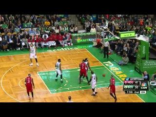 Houston Rockets @ Boston Celtics - January 30, 2015 [Rhymes & Punches]