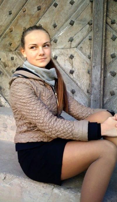 Соня Василюк, 17 мая 1999, Луцк, id161987653