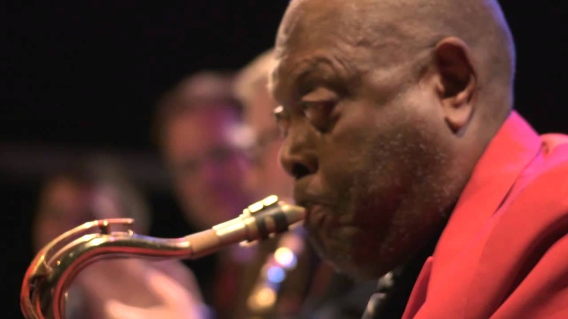 Deacons Hop — Big Jay McNeely and The Crown Vics