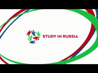 Study In Russia — live