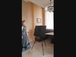 Шоу блёстками Улан-Удэ