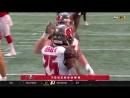 Джеймис Уинстон - лучшие моменты матча - 6 неделя - НФЛ-2108 - Американский Футбол