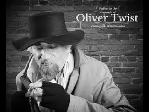 Oliver Twist Chapter 3