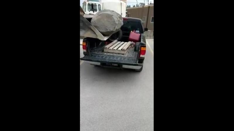 Sein Auto tiefer legen geht ganz einfach -)