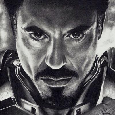 Tony Stark, 18 апреля , Москва, id182849469
