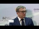 Генрих Мартенс по итогам международной конференции на площадке ОП РФ