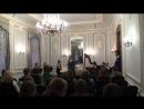 Aria di Lauretta - Puccini. Anna-Maria Von Kada. Ария Лауретты