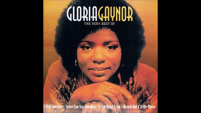 Gloria Gaynor - Can't Take My Eyes Off You HQ