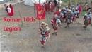 10 Римский Легион на Мальте / Roman 10th Legion
