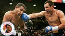 Oscar De La Hoya vs Ricardo Mayorga Highlights