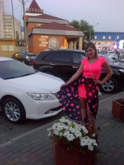 Дашенька Фадеева, 2 июня 1992, Новороссийск, id99801653