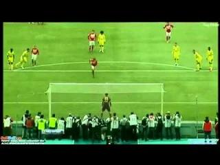 Спартак - Анжи - 2:0. Видео-обзор матча