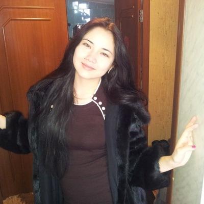 Жанара Адильбаева, 3 февраля 1993, Харьков, id225542103