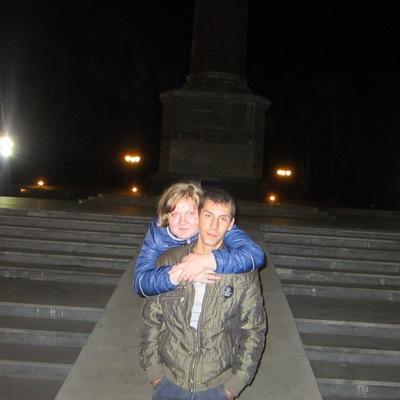 Марина Бурдина, 26 сентября 1985, Екатеринбург, id37944102