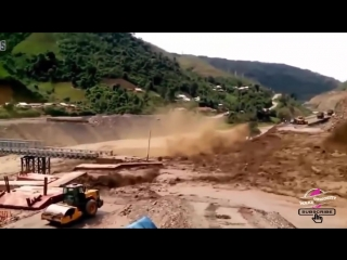 Unbelievable Biggets Monster Flash Flood Caught On Tape 14