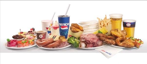 в каких продуктах содержится белок для похудения