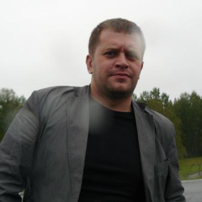 Станислав Боровских, 21 июля , Юрга, id54610666
