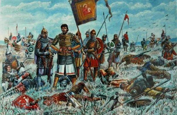 Дмитрий Донской Дмитрий I Иванович, получивший прозвище Дмитрий Донской за победу в Куликовской битве, уже в 9 лет стал князем Московским, а в 13 - великим князем Владимирским. Правление Дмитрия