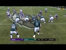 Eagles vs Vikings 2017 NFC Championship