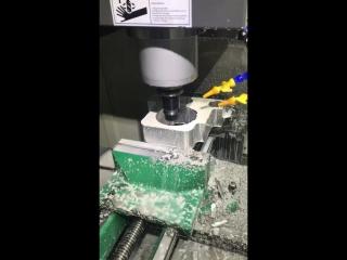 Изготовление деталей для мобильного расточного станка