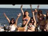 ■ Miss Bikini Models- YACHT TRIP