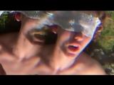 Луна (Кристина Бардаш) в клипе Jukebox (2018) HD 1080p Голая? Секси, грудь