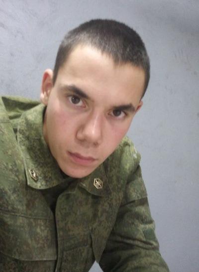 Кирилл Добряков, 1 февраля , Пенза, id112421611