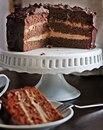 Готовим торт дома: подборка рецептов самых вкусных тортов