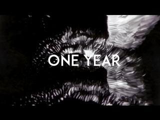 29 APR. VARIOUS ONE YEAR @ BIBLIOTEKA