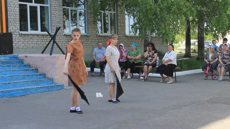 Виктория Касьян и Анна Хрипункова - Нежность