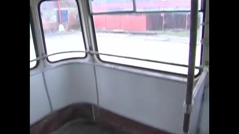 Лиаз 677М Луноход родом из СССР