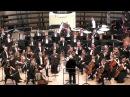 Скрябин Симфония № 2 ГАСО дирижирует и рассказывает Геннадий Рождественский