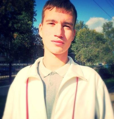 Артём Гуров, 28 декабря 1994, Энгельс, id118771431