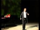 Aria di Don Jiovanni W A Mozart Roman Demidov