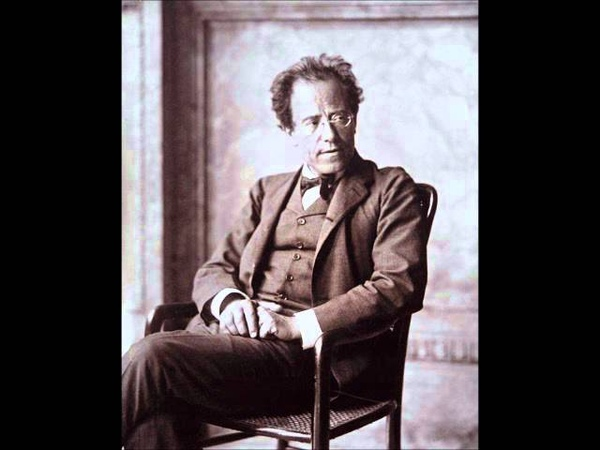 Mahler - Symphony No.6 in A minor Tragic - I, Allegro energico ma non troppo. Heftig, aber markig