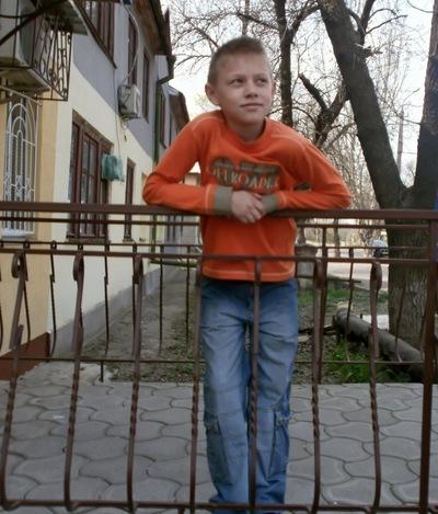 Лёха Фёдоров, 4 февраля , Николаев, id138135606