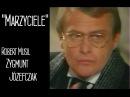 Marzyciele Robert Musil Trailer Reż Krystian Lupa