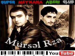 Mursel ft Rza - Bitdi her sey 2013